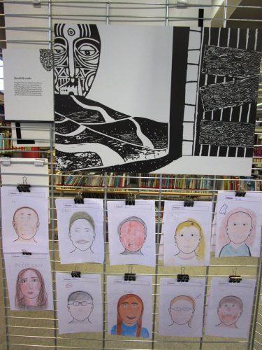 """Animation """"Mon ami Paco"""" à la bibliothèque d'Arlon"""